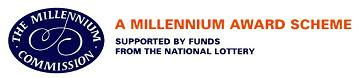 Graphic link to Millennium Award Scheme